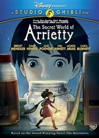 The Secret World of Arrietty (Widescreen)