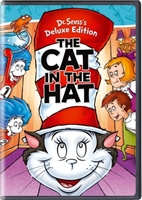 Dr. Seuss DVD Collection Cat in the Hat