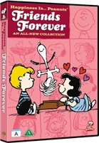 Happiness Is...Friends Forever DVD