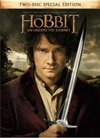 The Hobbit: An Unexpected Journey (Special Edition)