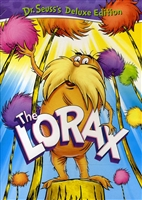 Dr. Seuss DVD Collection Lorax
