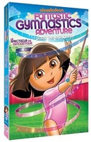 Dora's Fantastic Gymnastic Adventure