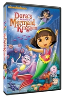 Dora's Rescue in the Mermaid Kingdom