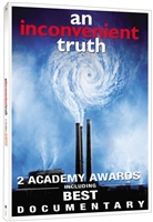 An Inconvenient Truth DVD