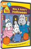Max & Ruby's Halloween
