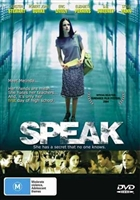 Speak DVD