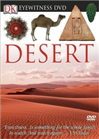 Eyewitness DVD Desert