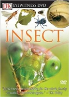 Eyewitness DVD Insect