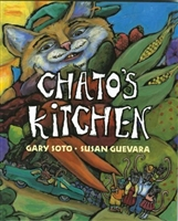 Chato's Kitchen and More Stories to Celebrate Spanish Heritage