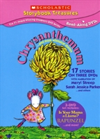 Chrysanthemum and More Mouse Mayhem