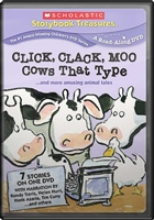 Click, Clack, Moo Cows That Type and More Amusing Animal Tales