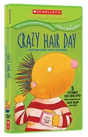 Crazy Hair Day and More Funny School Adventures