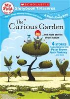 The Curious Garden and More Stories About Nature