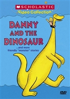 Danny and the Dinosaur and More Friendly Monster Stories