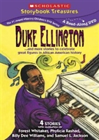 Duke Ellington and More Stories to Celebrate African American History