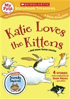 Katie Loves the Kittens and More Funny Stories
