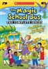 Magic School Bus The Complete Series Collection