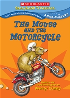 Mouse and the Motorcycle and More Amusing Animal Stories