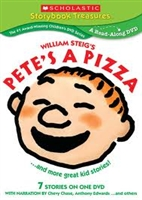 Pete's a Pizza and More Great Kid Stories!