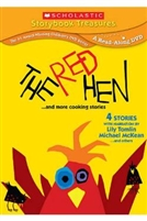 The Red Hen and More Cooking Stories