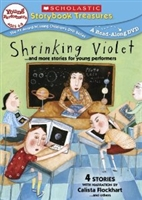 Shrinking Violet and More Stories for Young Performers