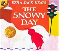 Snowy Day and More Ezra Jack Keats Stories DVD