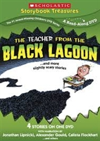 The Teacher From the Black Lagoon and More Slightly Scary Stories