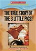 The True Story of the 3 Little Pigs! and More Animal Adventures