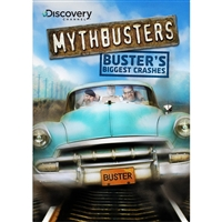 Mythbusters Busters Biggest Crashes