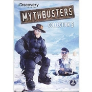 Mythbusters Collection 5