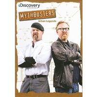 Mythbusters Urban Legends