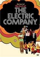 The Best of the Electric Company Vol. 1
