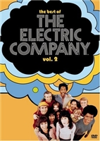 The Best of the Electric Company Vol. 2