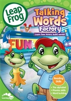Leap Frog Talking Words Factory
