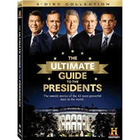 The Ultimate Guide to the Presidents (Widescreen)