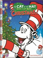 The Cat in the Hat: Christmas!