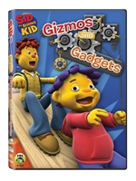 Sid the Science Kid Gizmos and Gadgets