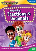Beginning Fractions & Decimals