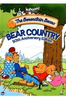 Berenstain Bears: Bear Country DVD