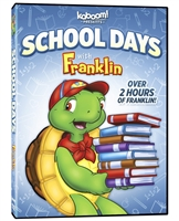 School Days With Franklin