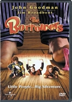 Borrowers '98 Widescreen/Full Screen