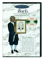 Classical Music Videos Bach