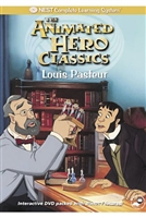 Animated Hero Classic Louis Pasteur
