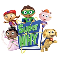 Super WHY! Series