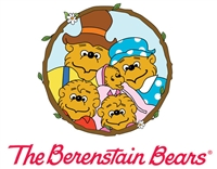 Berenstain Bears DVD Series