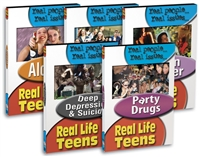 Real Life Teen Series