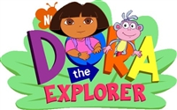 Dora the Explorer Series (#CE6249)