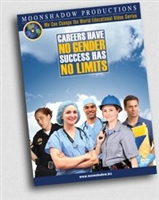 Careers Have No Gender, Success Has No Limits