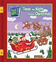 Super WHY! 'Twas the Night Before Christmas and Other Fairytale Adventures (Full Screen)