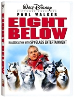 Eight Below DVD